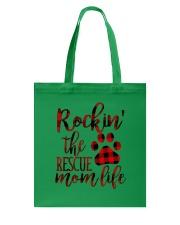 Rescue Tote Bag thumbnail
