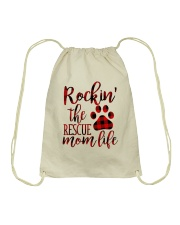 Rescue Drawstring Bag thumbnail