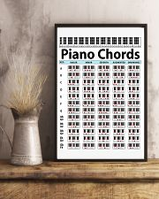 Piano Chords Pianist Music Theory Funny Musician 16x24 Poster lifestyle-poster-3