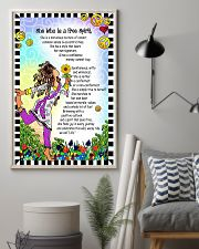 poster she who 16x24 Poster lifestyle-poster-1