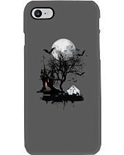Spooky Halloween Tee  Phone Case thumbnail