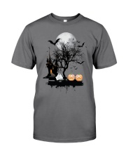 Spooky Halloween Tee  Premium Fit Mens Tee thumbnail