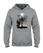 Spooky Halloween Tee  Hooded Sweatshirt thumbnail