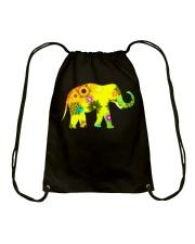 ELEPHANT Drawstring Bag thumbnail