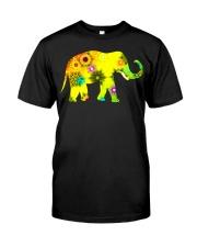 ELEPHANT Premium Fit Mens Tee thumbnail