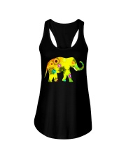 ELEPHANT Ladies Flowy Tank thumbnail