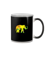 ELEPHANT Color Changing Mug thumbnail