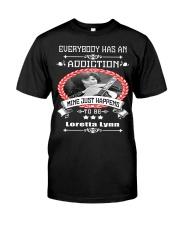 Loretta Lynn Classic T-Shirt front