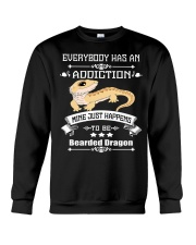 Bearded Dragon Crewneck Sweatshirt thumbnail