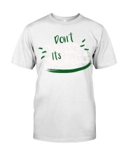 Don't Panic It's Organic Premium Fit Mens Tee tile
