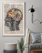nurse  HEAD 11x17 Poster lifestyle-poster-1