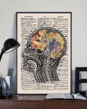 nurse  HEAD 11x17 Poster lifestyle-poster-2