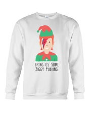 Limited Edition  Crewneck Sweatshirt front