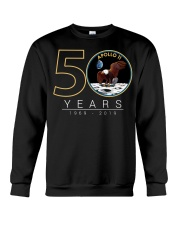 Apollo 11 50Th Anniversary Crewneck Sweatshirt thumbnail