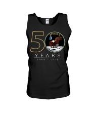 Apollo 11 50Th Anniversary Unisex Tank thumbnail