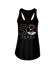 Apollo 11 50Th Anniversary Ladies Flowy Tank thumbnail