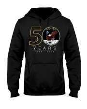 Apollo 11 50Th Anniversary Hooded Sweatshirt thumbnail