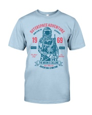 Apollo 1969 Classic T-Shirt tile