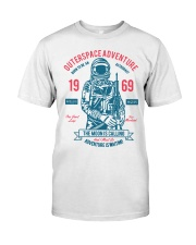 Apollo 1969 Premium Fit Mens Tee thumbnail