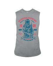 Apollo 1969 Sleeveless Tee thumbnail