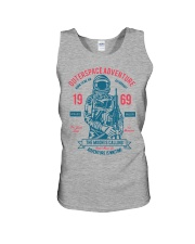 Apollo 1969 Unisex Tank tile