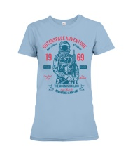 Apollo 1969 Premium Fit Ladies Tee thumbnail