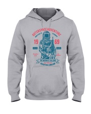 Apollo 1969 Hooded Sweatshirt thumbnail