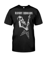 Randy Rhoads Premium Fit Mens Tee thumbnail