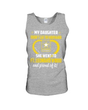 Army Mom - Daughter Unisex Tank thumbnail
