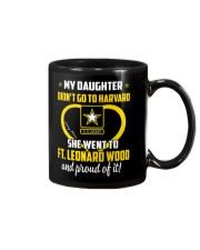 Army Mom - Daughter Mug thumbnail
