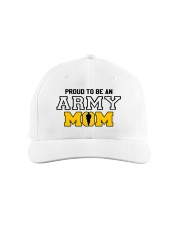 Proud Army Mom Classic Hat front