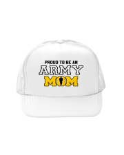 Proud Army Mom Trucker Hat thumbnail