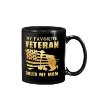 My Favorite veteran Mug thumbnail