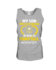 Army Mom - Fort Sill Unisex Tank thumbnail