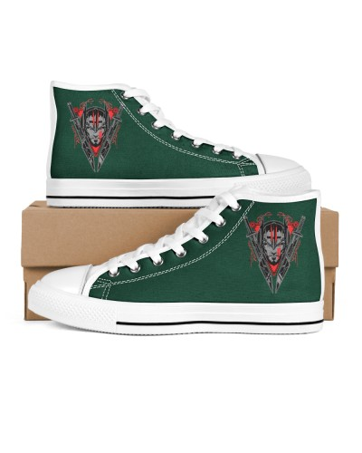 Men's High Top Fighter Thor Shoes