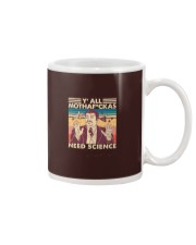 Need Science Mug thumbnail