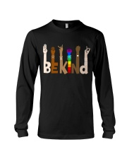 Be HN Long Sleeve Tee thumbnail