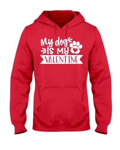 Dog Mom Valentine