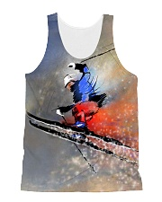 Limited Time - BUY NOW Classic T-Shirt All-over Unisex Tank front