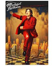 Poster MJ 01 24x36 Poster front