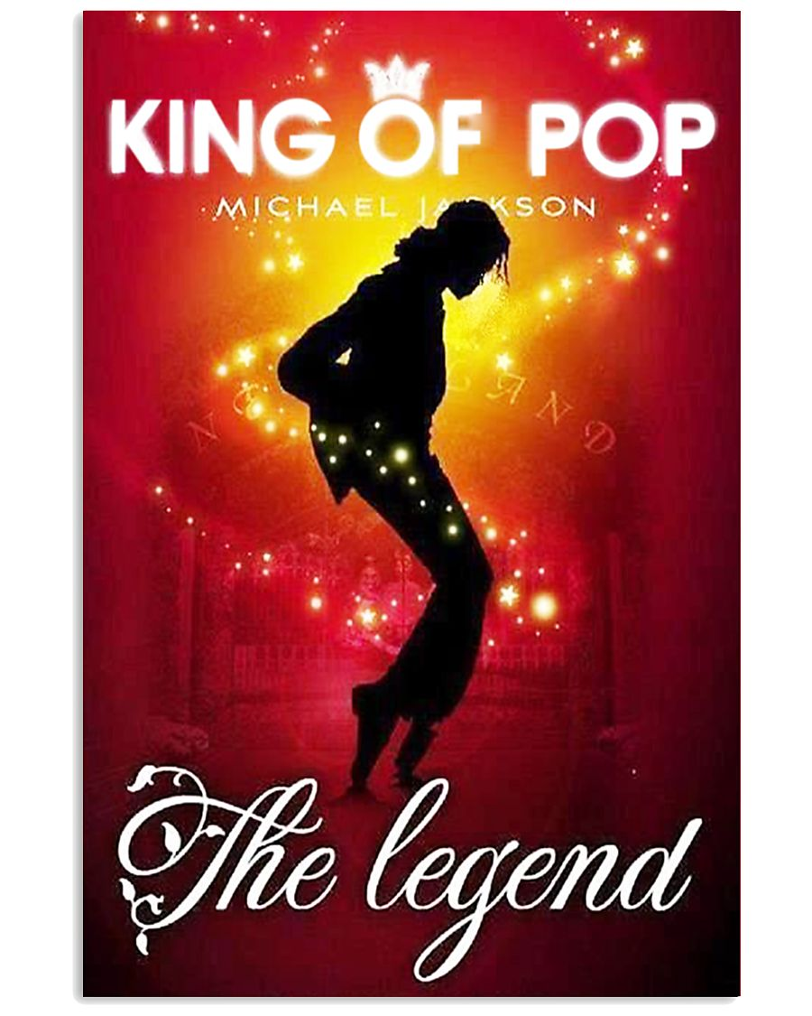 Poster MJ 05 24x36 Poster