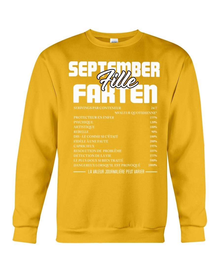 Fille 09 Crewneck Sweatshirt