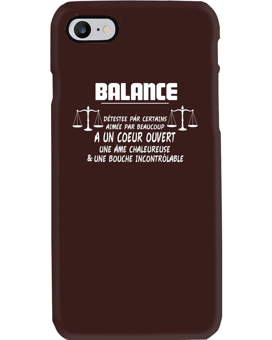 Balance France Phone Case
