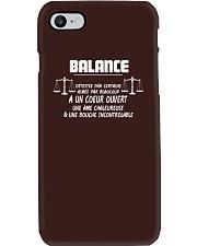 Balance France Phone Case i-phone-7-case
