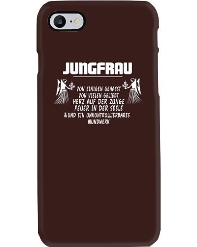 Jungfrau Germany