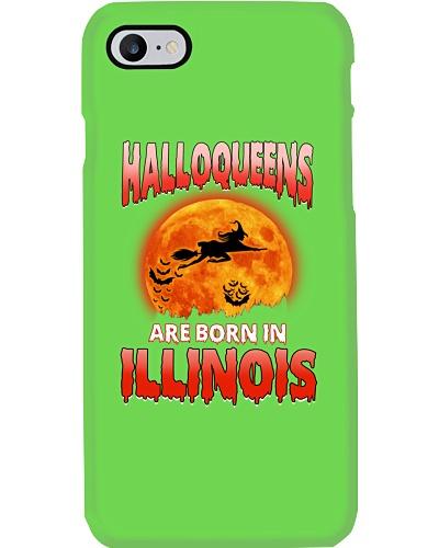 HalloQueens Illinois