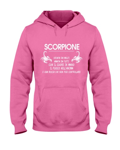 Scorpione Italy