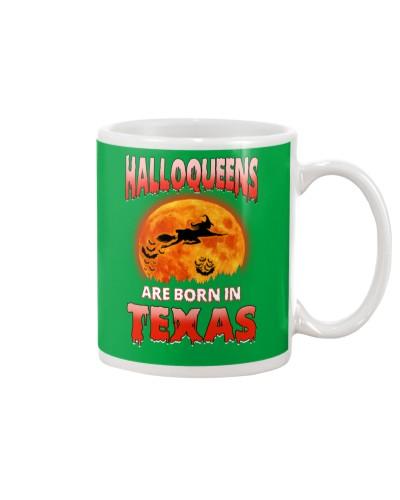HalloQueens Texas