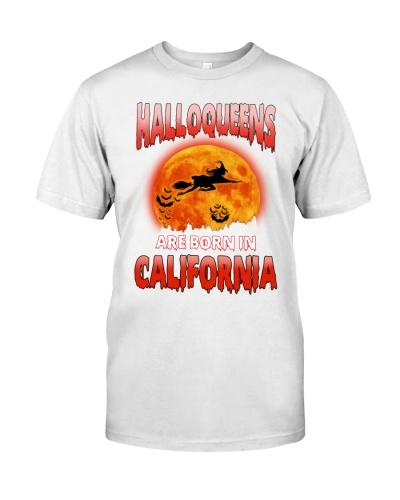 HalloQueens California