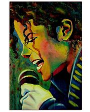 Poster MJ 02 24x36 Poster front